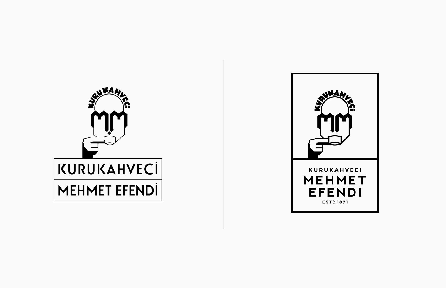 emretelli_kurukahvecimehmetefendi_logo-comparison_1700